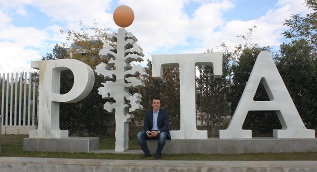 Antonio Domene - PITA